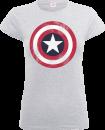 marvel-avengers-assemble-captain-america-distressed-shield-women-s-t-shirt-grau-l-grau