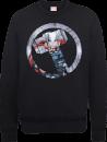 marvel-avengers-assemble-thor-montage-sweatshirt-black-s-schwarz