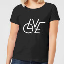 love-modern-women-s-t-shirt-black-xl-schwarz