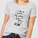 i-d-pause-my-game-for-you-women-s-t-shirt-grey-l-grau