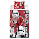 Star Wars Spawned Duvet Set - Single Multicolor Single
