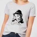 disney-die-schone-und-das-biest-prinzessin-belle-sparkle-damen-t-shirt-grau-s-grau