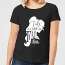 disney-beauty-and-the-beast-princess-belle-tale-as-old-as-time-women-s-t-shirt-black-s-schwarz