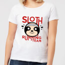 sloth-running-team-women-s-t-shirt-white-5xl-wei-