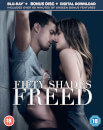 Fifty Shades Freed (Includes Digital Download) (Blu-ray)
