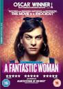 A Fantastic Women