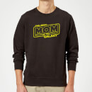 best-mom-in-the-galaxy-sweatshirt-black
