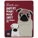 Image of Holika Holika Baby Pet Magic Mask Sheet (Pug) 8806334359904