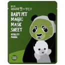 Image of Holika Holika Baby Pet Magic maschera in tessuto (panda) 8806334359928