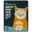 Image of Holika Holika Baby Pet Magic Mask Sheet (Cat) 8806334359935