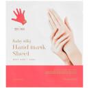 Image of Holika Holika Baby Silky Hand maschera in tessuto per le mani 8806334344191