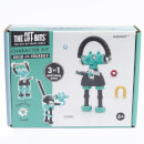 The Off Bits Robot Kit Bababit
