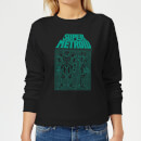 nintendo-super-metroid-power-suit-blueprint-schwarz-damen-pullover-schwarz-xl-schwarz