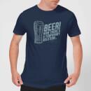 beer-temporary-solution-t-shirt-navy-l-marineblau