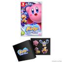 Kirby Star Allies + Pin Badge Set
