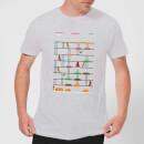 marvel-deadpool-retro-game-t-shirt-grau-s-grau
