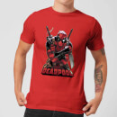 marvel-deadpool-ready-for-action-t-shirt-red-s-rot