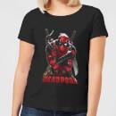 marvel-deadpool-ready-for-action-women-s-t-shirt-black-l-schwarz
