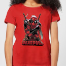 marvel-deadpool-ready-for-action-women-s-t-shirt-red-s-rot