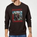marvel-deadpool-here-lies-deadpool-sweatshirt-schwarz-s-schwarz