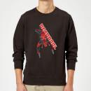 marvel-deadpool-hang-split-sweatshirt-schwarz-5xl-schwarz, 28.99 EUR @ sowaswillichauch-de