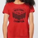 beershield-beer-pong-champion-women-s-t-shirt-red-s-rot