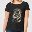 marvel-avengers-infinity-war-avengers-team-damen-t-shirt-schwarz-l-schwarz