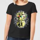 marvel-avengers-infinity-war-fist-comic-women-s-t-shirt-black-s-schwarz