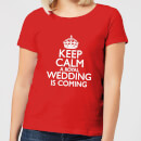 keep-calm-wedding-coming-women-s-t-shirt-red-xxl-rot