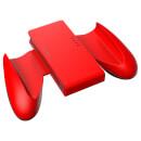 Nintendo Switch Joy-Con Comfort Grip (Red)