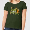 irish-you-would-buy-me-another-beer-women-s-t-shirt-forest-green-m-forest-green
