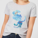 disney-princess-filled-silhouette-ariel-women-s-t-shirt-grey-s-grau