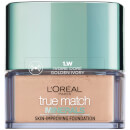L'Oréal Paris True Match Minerals Foundation 10g (verschiedene Farbtöne)