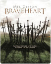Braveheart - Zavvi Exclusive Limited Edition Steelbook