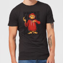 et-phone-home-stylised-t-shirt-schwarz-xl-schwarz