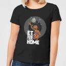 et-et-phone-home-damen-t-shirt-schwarz-4xl-schwarz