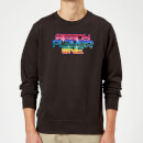 ready-player-one-rainbow-logo-sweatshirt-black-m-schwarz