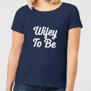 wifey-to-be-women-s-t-shirt-navy-xl-marineblau