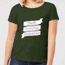 brides-entourage-women-s-t-shirt-forest-green-s-forest-green
