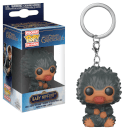 fantastic-beasts-the-crimes-of-gindelwald-grey-baby-niffler-pop-keychain, 9.99 EUR @ sowaswillichauch-de