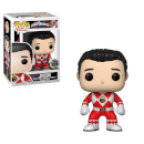 Red Ranger Funko Pop! Vinyl Figure
