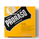 Image of Proraso Refreshing Tissues - Wood and Spice (Pack of 6)