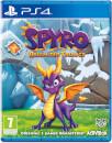 Spyro the Dragon Remastered
