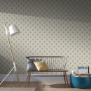 boutique-yellow-silver-trifina-geometric-wallpaper