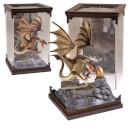 harry-potter-magical-creatures-hungarian-horntail-sculpture