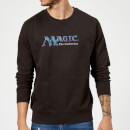 magic-the-gathering-93-vintage-logo-pullover-schwarz-5xl-schwarz