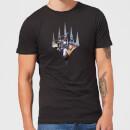 magic-the-gathering-key-art-mit-logo-t-shirt-schwarz-5xl-schwarz