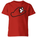 nintendo-super-mario-odyssey-cappy-kinder-t-shirt-rot-9-10-years-rot
