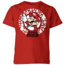 nintendo-super-mario-wei-wreath-kinder-t-shirt-rot-5-6-jahre-rot