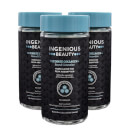 Image of Ingenious Beauty Ultimate Collagen+ 2nd Generation (3 x 90 Capsules) 5060407990040